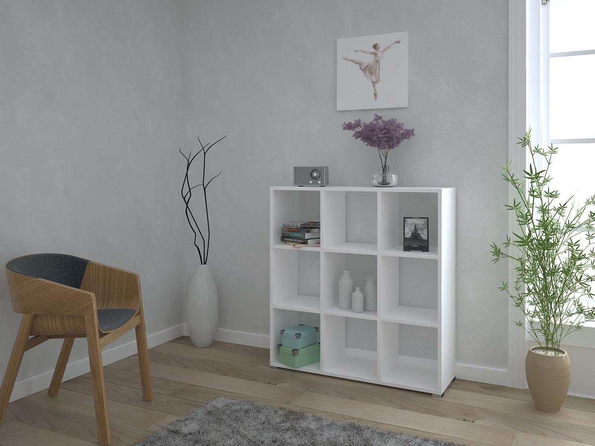 Librerie | CTF mobili in kit